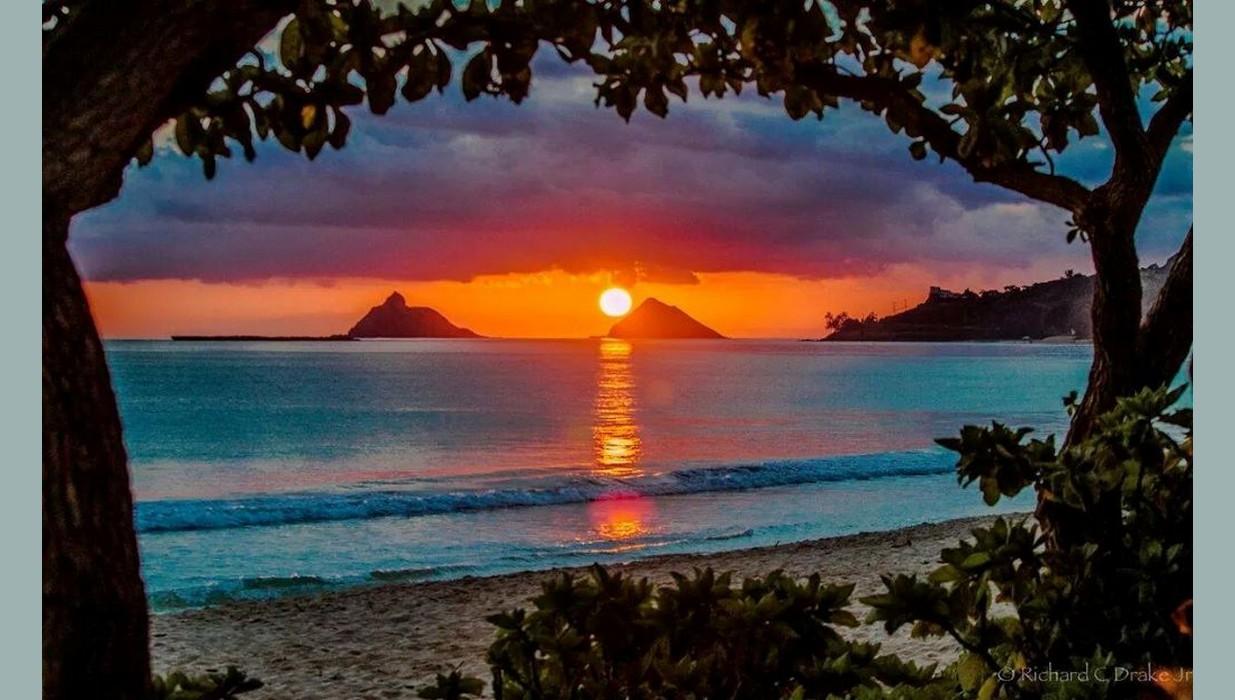 Kailua Sunrise Kona Winds.jpg